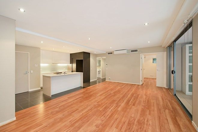 Picture of 101/20 Paradise Street, HIGHGATE HILL QLD 4101