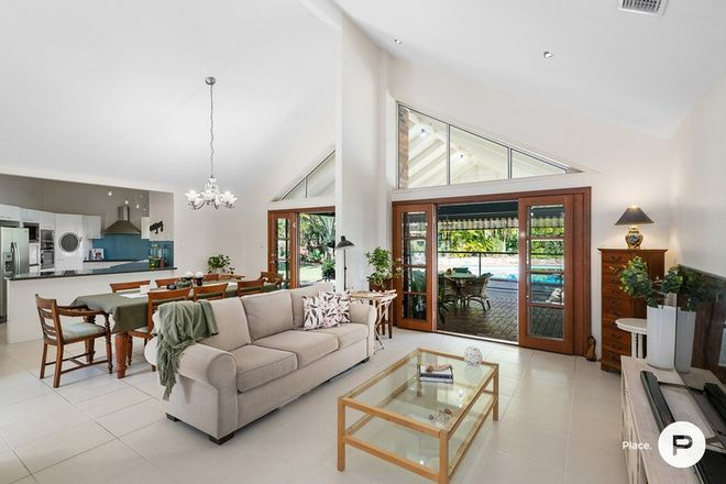Picture of 15 Settlers Street, CARINDALE QLD 4152
