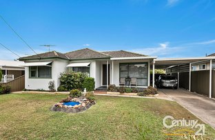 Picture of 5 Beale Cres, Fairfield West NSW 2165