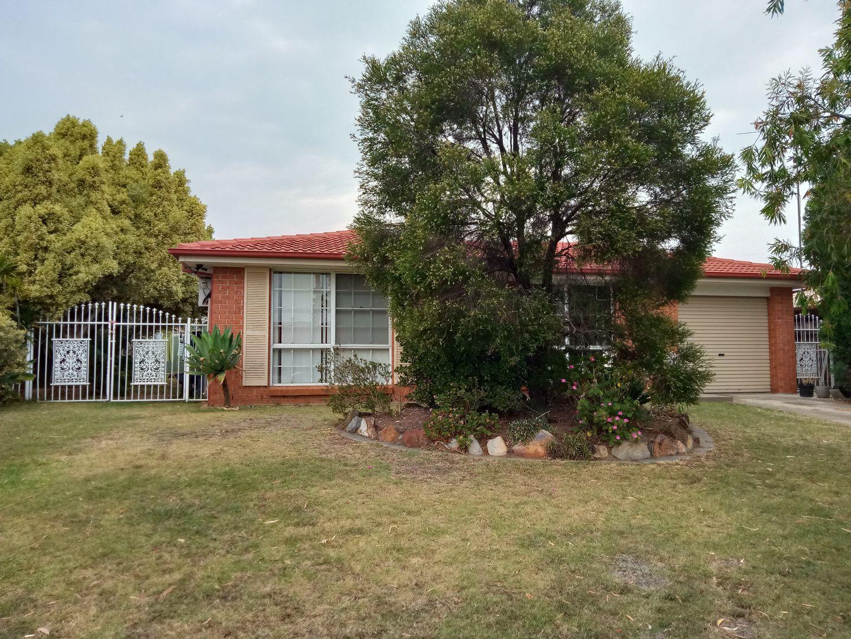 19 Wraysbury Place, Oakhurst NSW 2761, Image 1