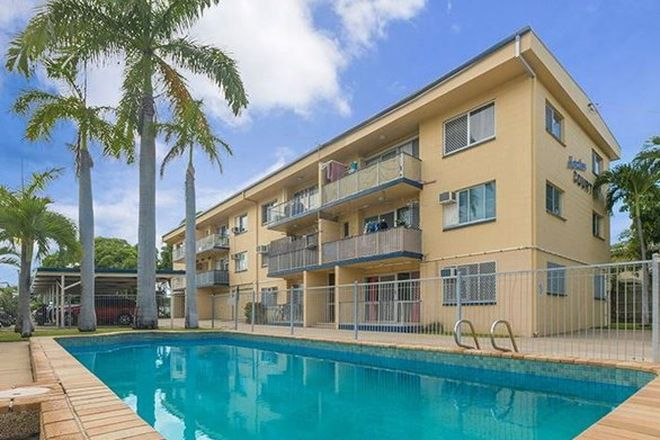 Picture of 1/11 Vaughn Street, WEST END QLD 4810