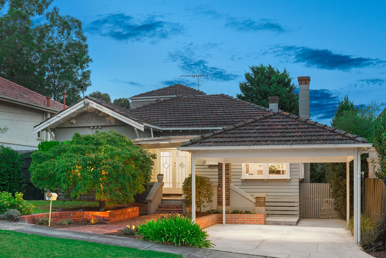 20 Kerr Crescent, Camberwell VIC 3124, Image 0
