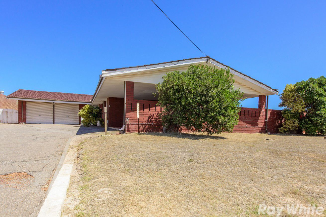 5 Ashton Close, Mount Tarcoola WA 6530, Image 1