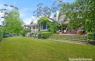 Picture of 129 Oxley Drive, Mittagong NSW 2575