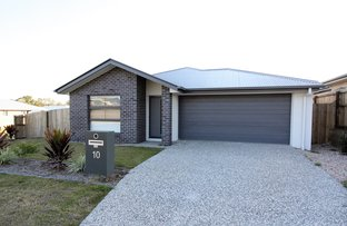 Picture of 10 William Street, Collingwood Park QLD 4301