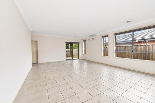 Picture of 14 Blackbird Crescent, DOREEN VIC 3754