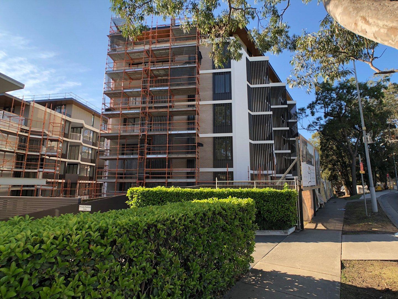 C104/2-22 Birdwood Avenue, Lane Cove NSW 2066, Image 0
