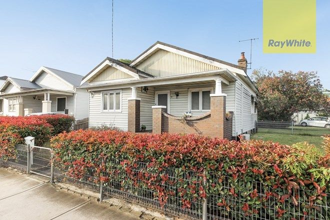 Picture of 78 Hassall Street, PARRAMATTA NSW 2150