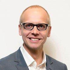 Peter Andersen, Sales representative