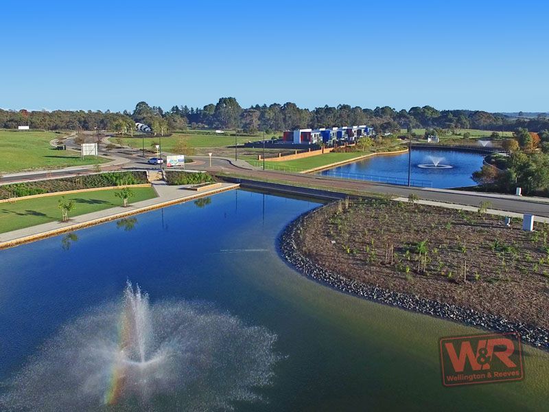 Lot 16 Barambah Circuit, Bayonet Head WA 6330, Image 1