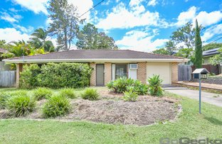 Picture of 24 Ranchwood Avenue, Browns Plains QLD 4118