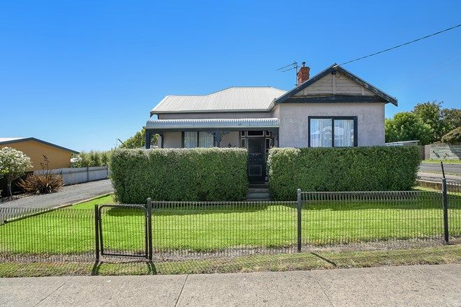 Picture of 41 Bowen Street, CAMPERDOWN VIC 3260