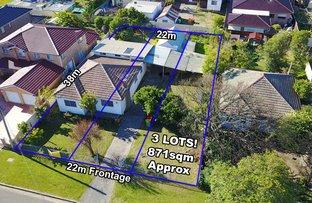 44 Cathcart Street, Fairfield NSW 2165