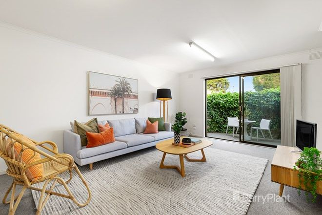 Picture of 8/301 Warrigal Road, CHELTENHAM VIC 3192