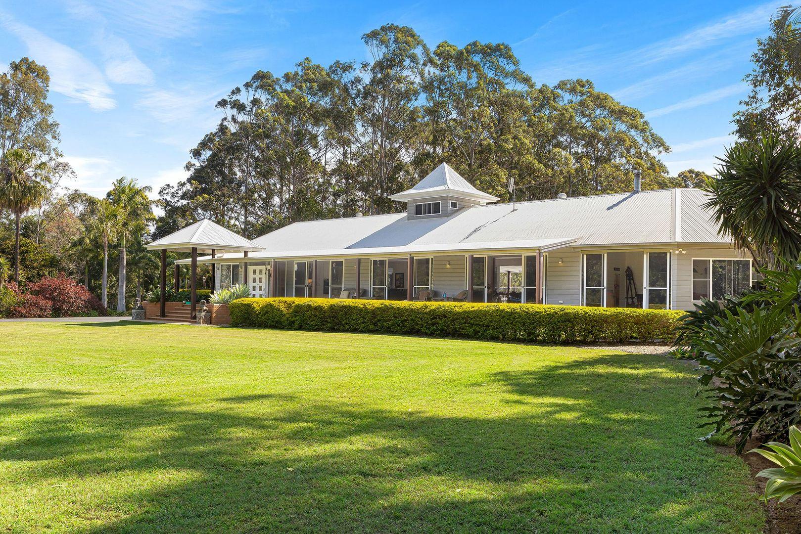 125 Cootharaba Downs Road, Cootharaba QLD 4565, Image 0