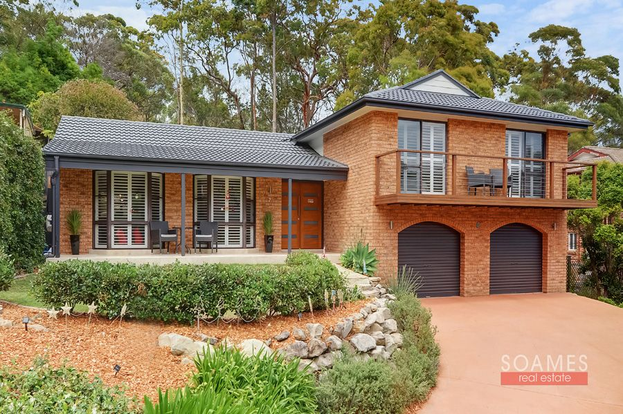 7 Armen Way, Hornsby Heights NSW 2077, Image 0