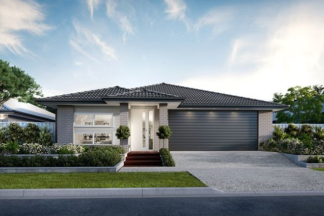 Picture of Lot 5014 Malone Street, WYEE NSW 2259