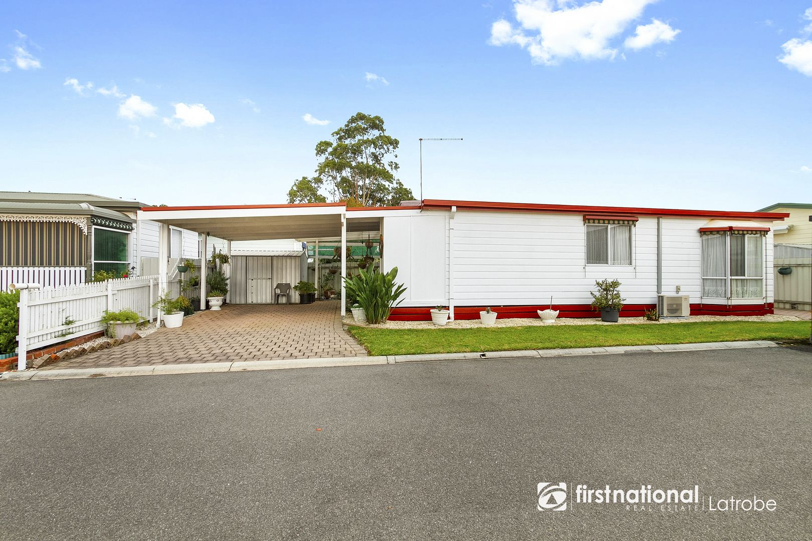 Site 93 Bond Street, Mayfair Gardens - 26-28 Park Lane, Traralgon VIC 3844, Image 0