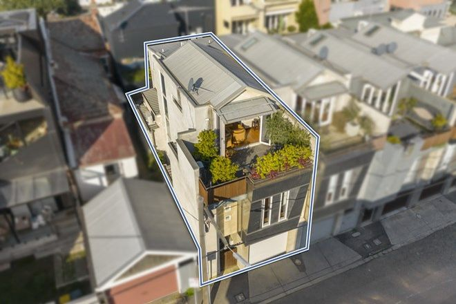 Picture of 17 Carroll Street, RICHMOND VIC 3121