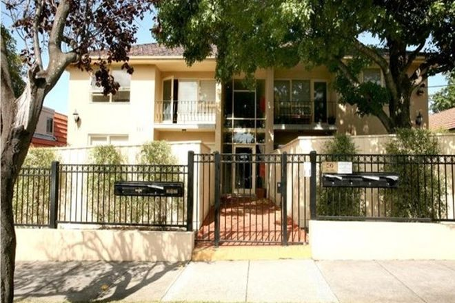 Picture of 8/30 Nepean Avenue, HAMPTON EAST VIC 3188