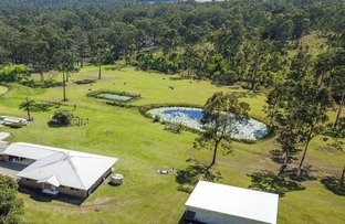 Picture of 122 Four Mile Lane, Clarenza NSW 2460