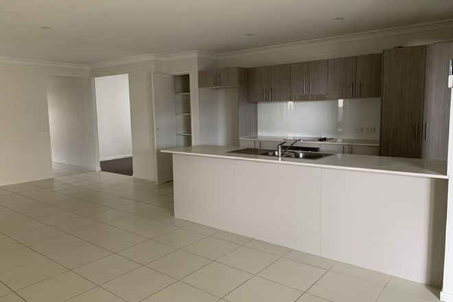 Picture of 9 Serene Crescent, SPRINGFIELD LAKES QLD 4300
