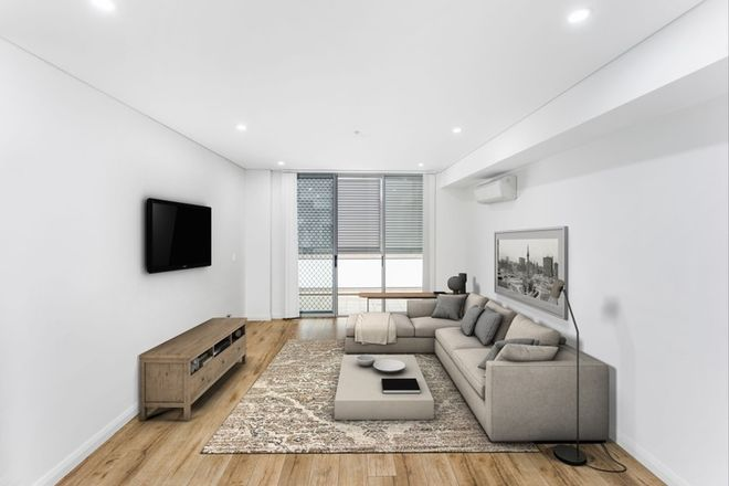 Picture of 184/6-14 Park Road, AUBURN NSW 2144