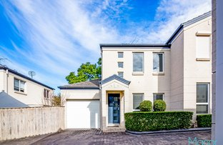 Picture of 6/22 Edward Street, Baulkham Hills NSW 2153