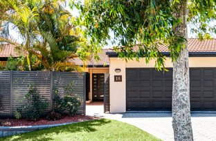 Picture of 18 Gordon Crescent, Wakerley QLD 4154