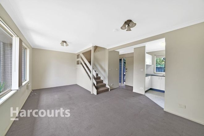 Picture of 5/105 Broughton Street, CAMPBELLTOWN NSW 2560