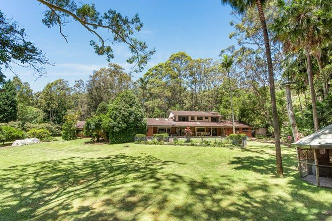 Picture of 22 Stimsons Lane, TUMBI UMBI NSW 2261
