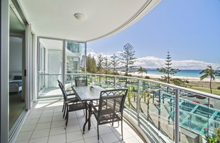303/120 Marine Parade 'Reflections On The Sea', Coolangatta QLD 4225