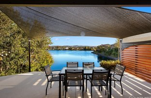 Picture of 1/276 Christine Avenue, Varsity Lakes QLD 4227