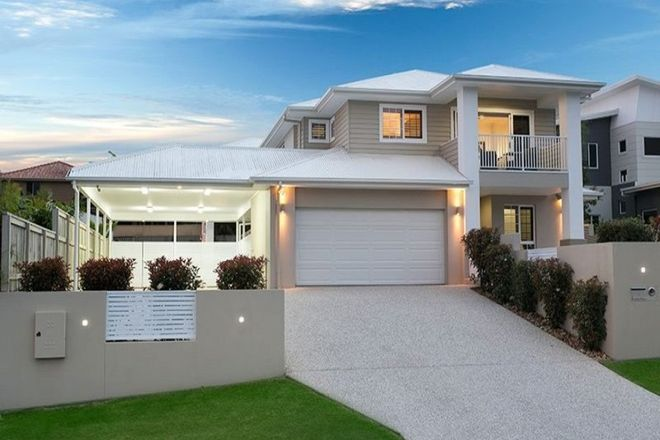 Picture of 8 Bisley Place, WAKERLEY QLD 4154