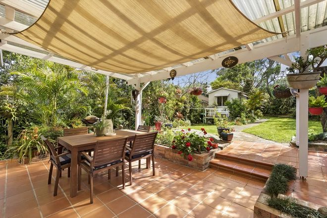 Picture of 12 Condover  Street, NORTH BALGOWLAH NSW 2093
