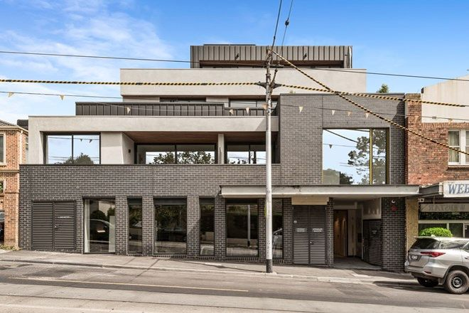 Picture of 2.01/776-780 Riversdale Road, CAMBERWELL VIC 3124