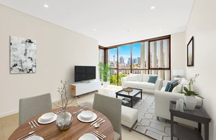 Picture of 1005/87 Bay Street, Glebe NSW 2037