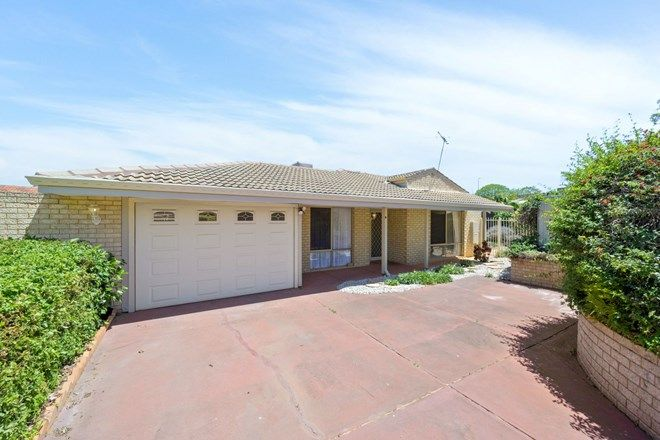 Picture of 7B Ellis Grove, WOODVALE WA 6026