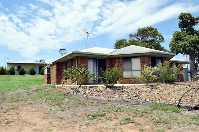 Picture of 519 Wigton Road, GAYNDAH QLD 4625