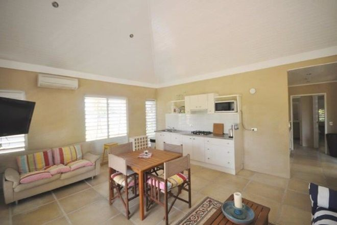 Picture of 88a Keith Williams Drive, CARDWELL QLD 4849