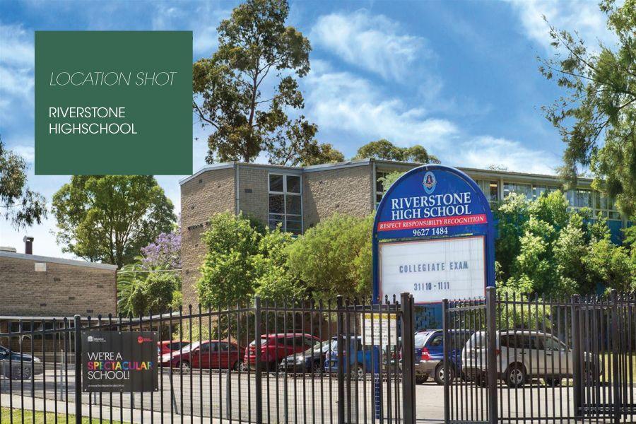 126 Riverbrae  Avenue, Riverstone NSW 2765, Image 1