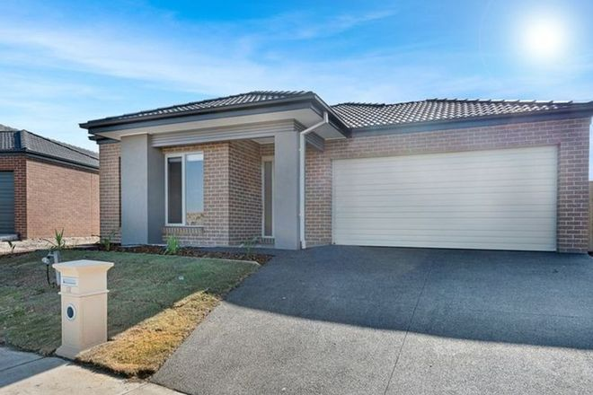 Picture of 12 Carrick Street, POINT COOK VIC 3030