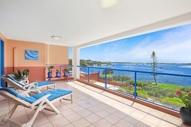 Picture of 11/1 Raleigh Street, GOLDEN BEACH QLD 4551