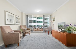 Picture of 122/809-811 Pacific Highway (rear of the block), Chatswood NSW 2067