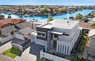 36 Bowsprit Parade, Raby Bay QLD 4163