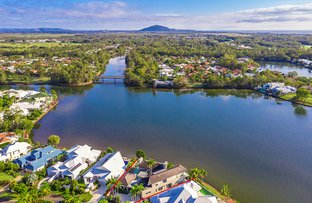Picture of 21 Karinya Pl, Twin Waters QLD 4564