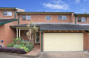 Picture of 16/96A Baker Street, Carlingford NSW 2118