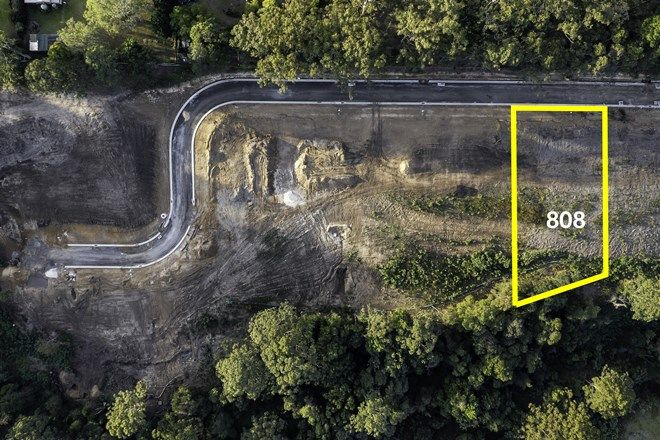 Picture of Lot 808 Connors View, BERRY NSW 2535