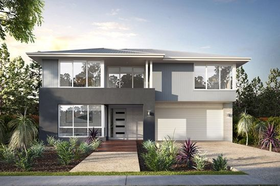 Picture of Lot 21, 43 Wesley Road, GRIFFIN QLD 4503