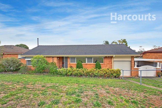 Picture of 14 Wandarra Crescent, BRADBURY NSW 2560